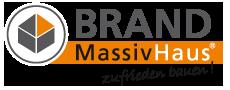 Brand Massivhaus